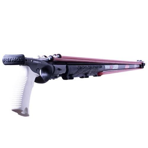 Pathos Laser Carbon Roller