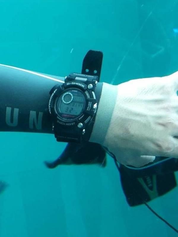 Ordenadores de apnea y pesca submarina