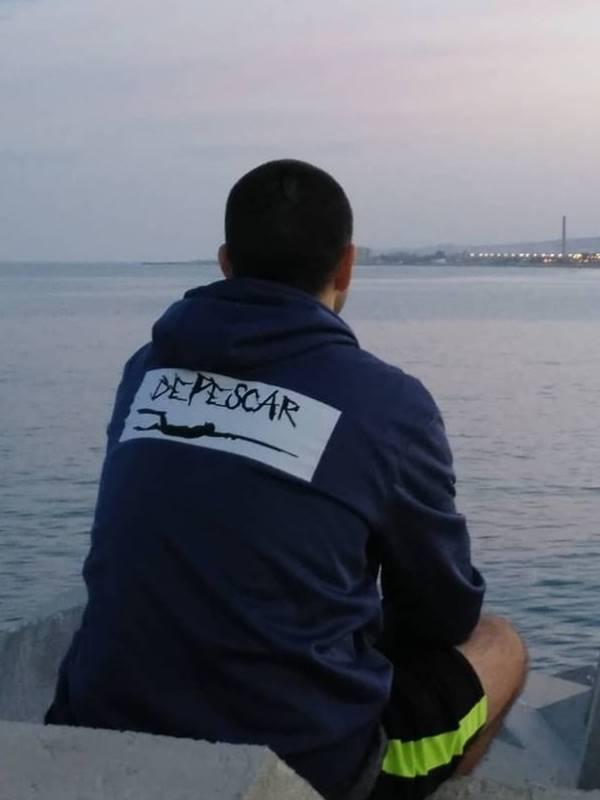 Ropa de pesca submarina