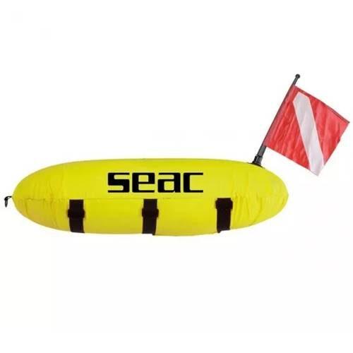 SEAC Torpedo Siluro