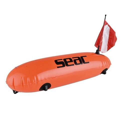 SEAC Torpedo