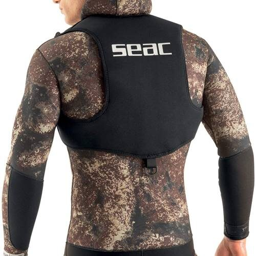 SEAC Chaleco 6Kg [SE]