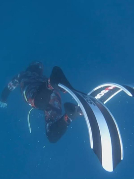 aletas pathos pesca submarina