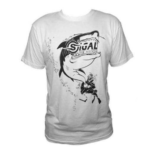 Camiseta Tiburón Pescasub