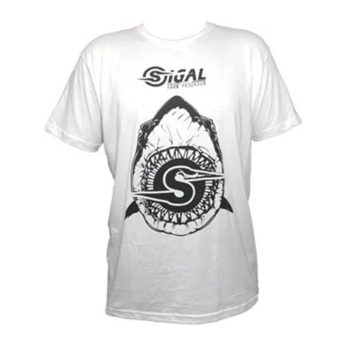 Camiseta Tiburón Logo