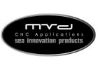 MVD Pesca submarina