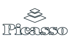 Picasso pesca submarina